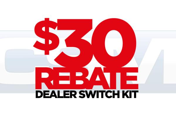 $30 Switch Kit