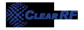 Clear RF logo